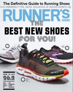 Runner's World USA – March-April, 2019 [PDF]