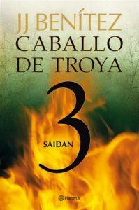 Saidan. Caballo de Troya 3 – J. J. Benítez [ePub & Kindle]