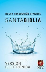 Santa Biblia NTV – Tyndale [ePub & Kindle]