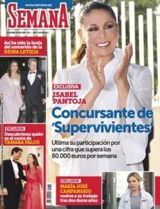 Semana España – 10 Abril, 2019 [PDF]