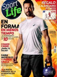 Sport Life España – Enero, 2019 [PDF]