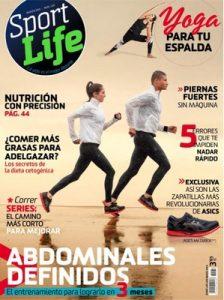 Sport Life España – Marzo, 2019 [PDF]