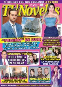TVyNovelas México – 18 Abril, 2019 [PDF]
