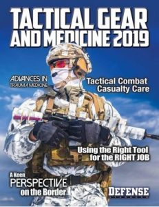 Tactical Gear and Medicine, 2019 [PDF]