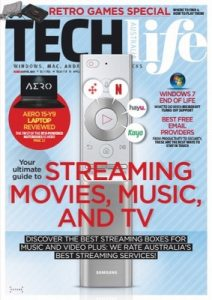 TechLife Australia – April, 2019 [PDF]