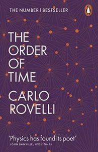 The Order of Time – Carlo Rovelli [ePub & Kindle] [English]