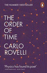 The Order of Time – Carlo Rovelli [ePub & Kindle] [English]