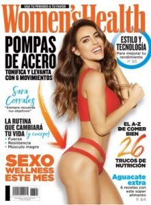 Women's Health México – Abril, 2019 [PDF]