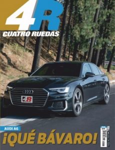 4R Cuatro Ruedas – Mayo, 2019 [ePub & Kindle]