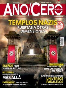 Año-Cero – Mayo, 2019 [PDF]