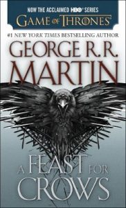 A Feast for Crows (A Song of Ice and Fire, Book 4) – George R. R. Martin [ePub & Kindle] [English]