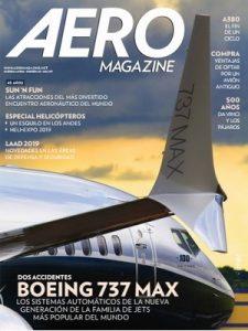Aero Magazine América Latina n°20 – 2019 [PDF]