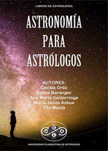 Astronomia para Astrologos – Tito Maciá [ePub & Kindle]