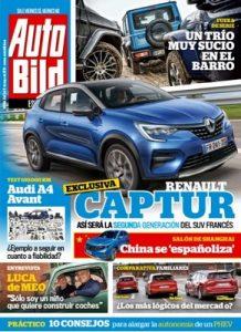 Auto Bild España 3 Mayo – 2019 [PDF]