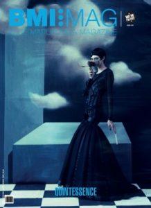 BMI MAG. Blue Marlin Ibiza Magazine n° 28, 2019 [PDF]