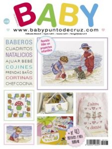 Baby Punto de Cruz – Mayo, 2019 [PDF]