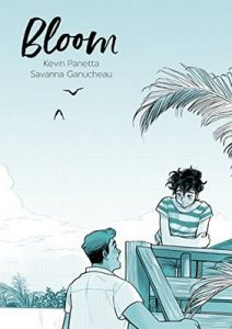Bloom – Kevin Panetta, Savanna Ganucheau [ePub & Kindle] [English]
