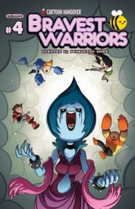 Bravest Warriors #04 [PDF]