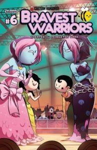 Bravest Warriors #06 [PDF] [English]