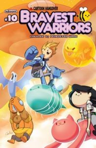 Bravest Warriors #10 [PDF] [English]