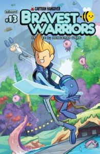 Bravest Warriors #13 [PDF] [English]
