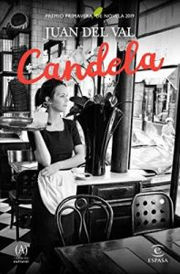 Candela – Juan del Val [ePub & Kindle]