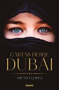 Cartas desde Dubai (Umbriel narrativa) – Asunta López [ePub & Kindle]