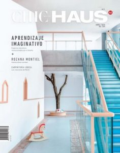 Chic Haus – Abril, 2019 [PDF]