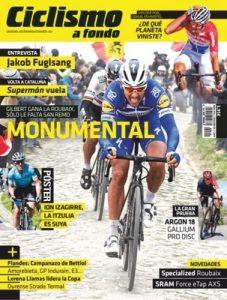 Ciclismo a Fondo – Mayo, 2019 [PDF]