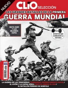 Clio Especial Historia – Seleccion 7, 2019 [PDF]