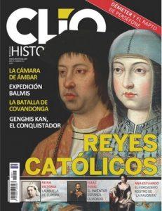 Clio Historia n°211 – 2019 [PDF]