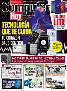Computer Hoy n° 538, 2019 [PDF]