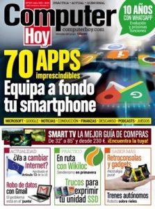 Computer Hoy n°537 – 2019 [PDF]