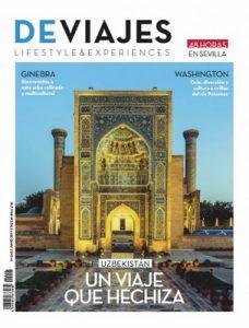 De Viajes – Junio, 2019 [PDF]