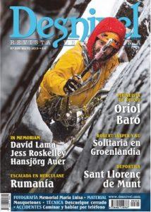 Desnivel – Mayo, 2019 [PDF]