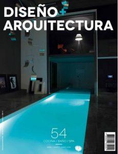 Diseño+Arquitectura – Abril-Mayo-Junio, 2019 [PDF]