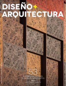Diseño+Arquitectura – Enero-Febrero-Marzo, 2019 [PDF]
