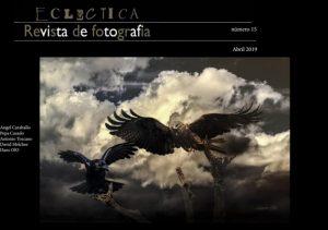 Eclectica Revista de Fotografía – Abril, 2019 [PDF]