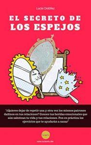El Secreto de los espejos – Lucía Ordóñez Luque [ePub & Kindle]