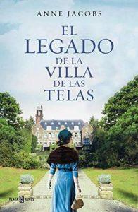 El legado de la villa de las telas – Anne Jacobs [ePub & Kindle]
