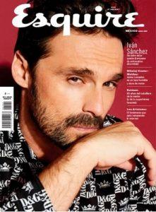 Esquire México – Mayo, 2019 [PDF]