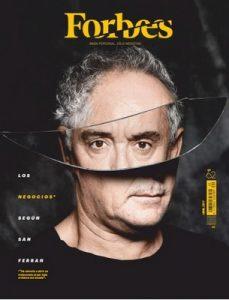 Forbes España – Abril, 2019 [PDF]
