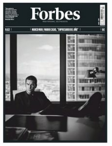 Forbes España – Mayo, 2019 [PDF]