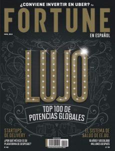 Fortune México – Mayo, 2019 [PDF]