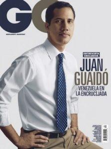 GQ Latinoamérica – Mayo, 2019 [PDF]