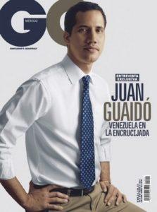 GQ México – Mayo, 2019 [PDF]