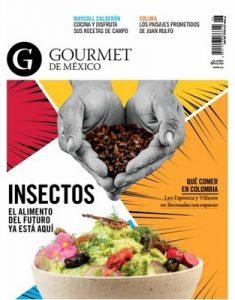 Gourmet de México – Mayo, 2019 [PDF]