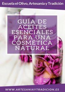 Guía de Aceites Esenciales para una Cosmética Natural – Pepe Cánovas [Kindle & PDF]