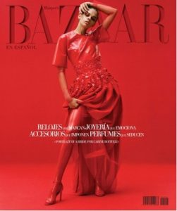 Harper's Bazaar México – Mayo, 2019 [PDF]