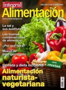 Integral Extra – Alimentación n°13 – 2019 [PDF]